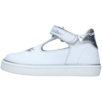 Scarpe Bambina Sneakers basse Balducci CITA4550B BIANCO
