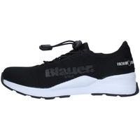 Scarpe Bambino Sneakers basse Blauer S1ANDY01/KNI NERO