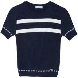 Abbigliamento Bambina Maglioni Mayoral  Azul