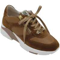 Scarpe Donna Sneakers basse Dl Lussil Sport ADLUSSIL4638marr marrone
