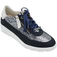 Scarpe Donna Sneakers basse Dl Lussil Sport ADLUSSIL4685blu blu