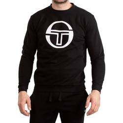 Abbigliamento Uomo Felpe Sergio Tacchini ST-103.10005 Nero