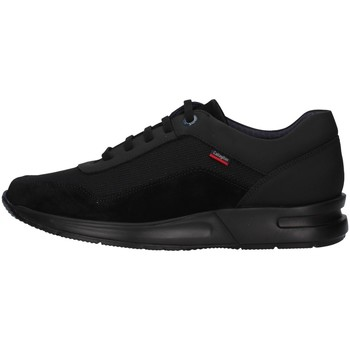 Scarpe Uomo Sneakers basse CallagHan 91311 NERO