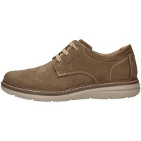 Scarpe Uomo Sneakers basse Enval 72102 Sneakers Uomo Taupe Taupe
