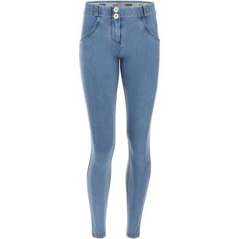 Abbigliamento Donna Jeans skynny Freddy wrup1rc013 nd
