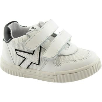 Scarpe Unisex bambino Sneakers basse Balocchi BAL-E21-111230-BI Bianco