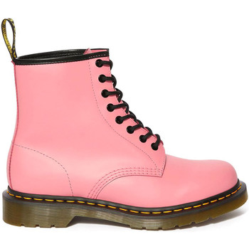 Scarpe Donna Stivaletti Dr Martens Sneakers Donna  DMS1460 AP Pink