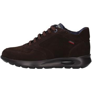 Scarpe Uomo Sneakers basse CallagHan 42604 MARRONE