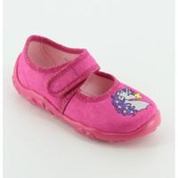 Scarpe Bambina Pantofole Superfit 800282 pantofola listino Rosa