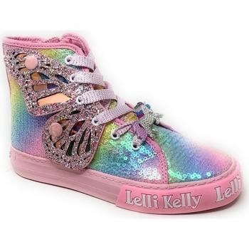 Scarpe Bambino Sneakers alte Lelli Kelly sneakers da passeggio