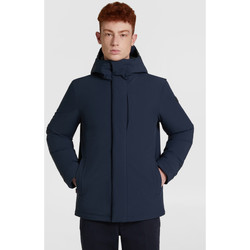 Abbigliamento Uomo Giubbotti Woolrich ATRMPN-25623 Blu