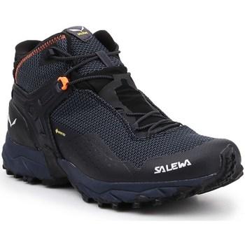 Scarpe Uomo Sneakers alte Salewa MS Ultra Flex 2 Mid Gtx