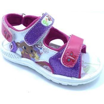 Scarpe Bambina Sandali Bing SANDALO Multicolore