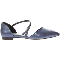 Scarpe Donna Sandali Braccialini Tua 125 NA-UNICA - Aperto lati  Blu