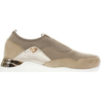 Scarpe Donna Sneakers basse Braccialini Tua 64-UNICA - SNEAKER SLIP ON IN  Beige