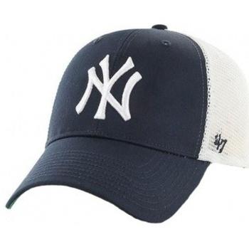 Accessori Cappellini 47 Brand MLB New York Yankees Branson Cap blu