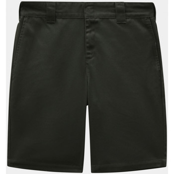 Abbigliamento Uomo Shorts / Bermuda Dickies Slim fit short Verde