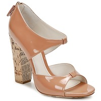 Sandali John Galliano AN6364