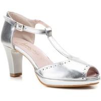 Scarpe Donna Sandali Annora Zapatos  Argenté