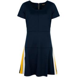 Abbigliamento Donna Abiti corti Juicy Couture  Blu