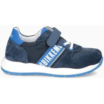 Scarpe Unisex bambino Sneakers Bikkembergs Sneakers