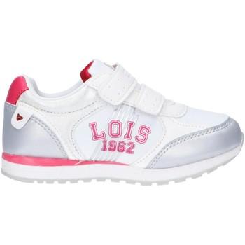 Scarpe Unisex bambino Multisport Lois 46151 Blanco