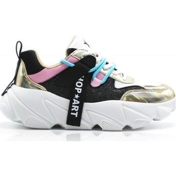 Scarpe Donna Sneakers basse Shop Art SA050142 MULTICOLOR
