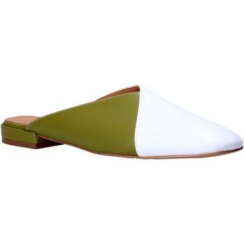 Scarpe Donna Zoccoli Grace Shoes 866003 Bianco