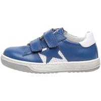 Scarpe Unisex bambino Sneakers Naturino 2014897 01 Blu
