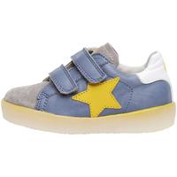 Scarpe Unisex bambino Sneakers Naturino 2014773 01 Grigio