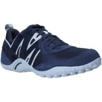 Scarpe Uomo Sneakers basse Merrell J598439 Blu