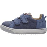 Scarpe Unisex bambino Sneakers basse Naturino 2013045 03 Blu