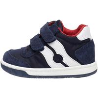 Scarpe Unisex bambino Sneakers Falcotto 2014156 01 Blu