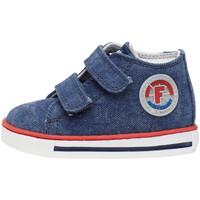Scarpe Unisex bambino Sneakers Falcotto 2014604 04 Blu