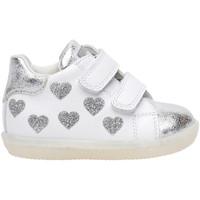 Scarpe Unisex bambino Sneakers Falcotto 2014709 01 Bianco