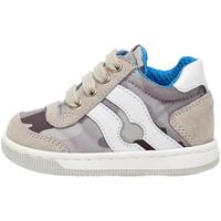 Scarpe Unisex bambino Sneakers Falcotto 2014149 02 Grigio