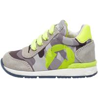 Scarpe Unisex bambino Sneakers Falcotto 2014939 02 Grigio