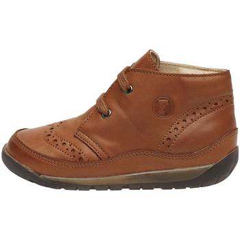 Scarpe Unisex bambino Sneakers alte Falcotto 2012798 02 Marrone