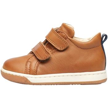 Scarpe Unisex bambino Sneakers Falcotto 2012869 01 Marrone