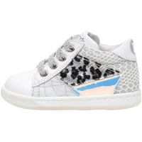 Scarpe Unisex bambino Sneakers Falcotto 2014694 01 Bianco