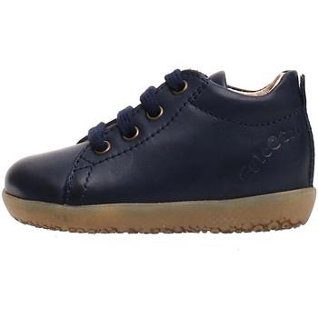 Scarpe Unisex bambino Sneakers Falcotto 2014581 01 Blu