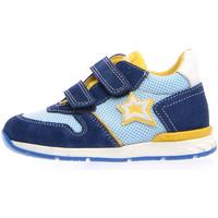 Scarpe Unisex bambino Sneakers Falcotto 2012389 01 Blu
