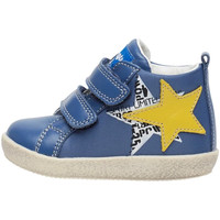 Scarpe Unisex bambino Sneakers Falcotto 2014690 01 Blu