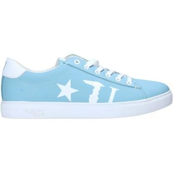 Scarpe Donna Sneakers Trussardi 79A00308 Blu