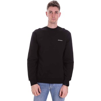 Abbigliamento Uomo T-shirts a maniche lunghe Dickies DK0A4XCRBLK1 Nero