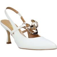 Scarpe Donna Sandali Grace Shoes 057R059 Bianco
