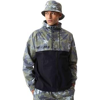 Abbigliamento Uomo Giacche New-Era 12590878 Nero
