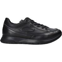 Scarpe Uomo Sneakers Alberto Guardiani AGM004804 Nero