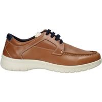 Scarpe Uomo Sneakers Melluso XU17128 Marrone