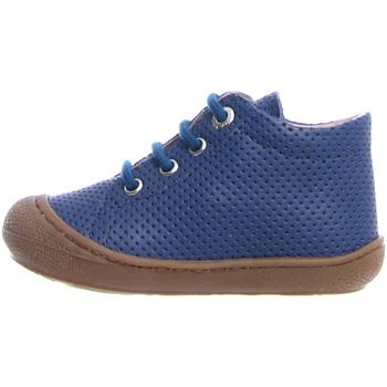 Scarpe Unisex bambino Sneakers Naturino 2012889 87 Blu
